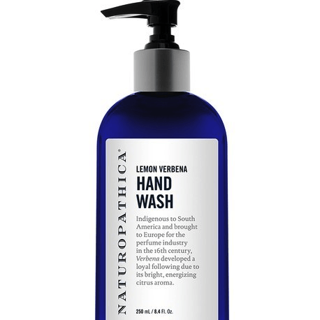 Lemon Verbena Hand Wash Image