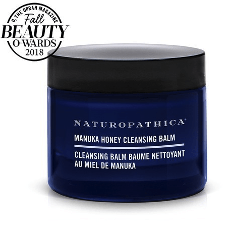 Manuka Honey Cleansing Balm Image