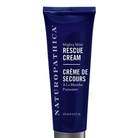 Mighty Mint Rescue Cream Image