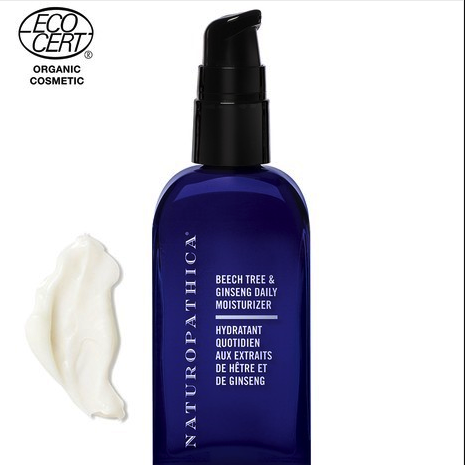 Beech Tree and Ginseng Daily Moisturizer Image