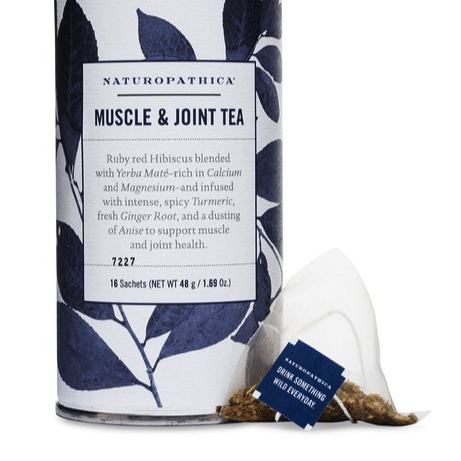 Muscle and Joint Tea Image