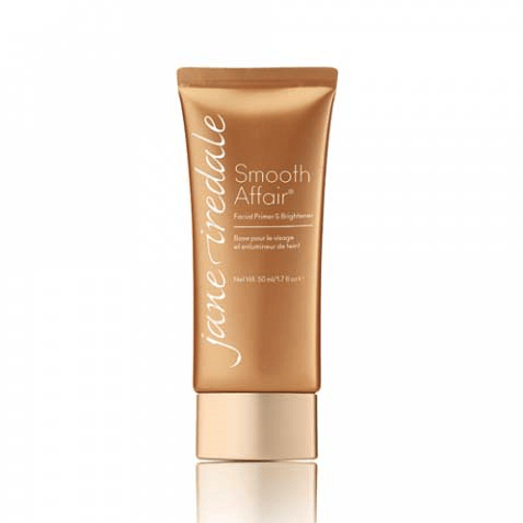 SMOOTH AFFAIR FOR OILY SKIN FACIAL PRIMER and BRIGHTENER Image