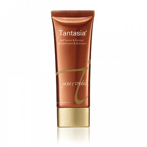 TANTASIA SELF TANNER and BRONZER Image