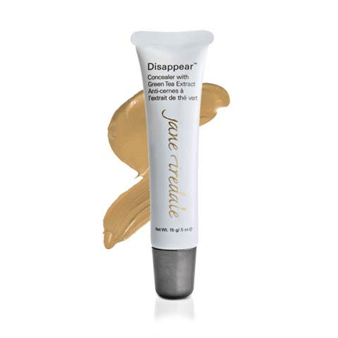 DISAPPEAR CONCEALER WITH GREEN TEA EXTRACT Image