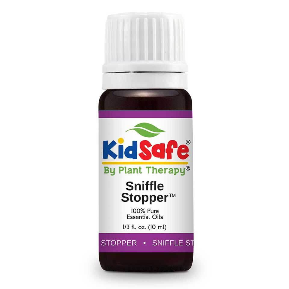 Sniffle Stopper KidSafe Essential Oil Image
