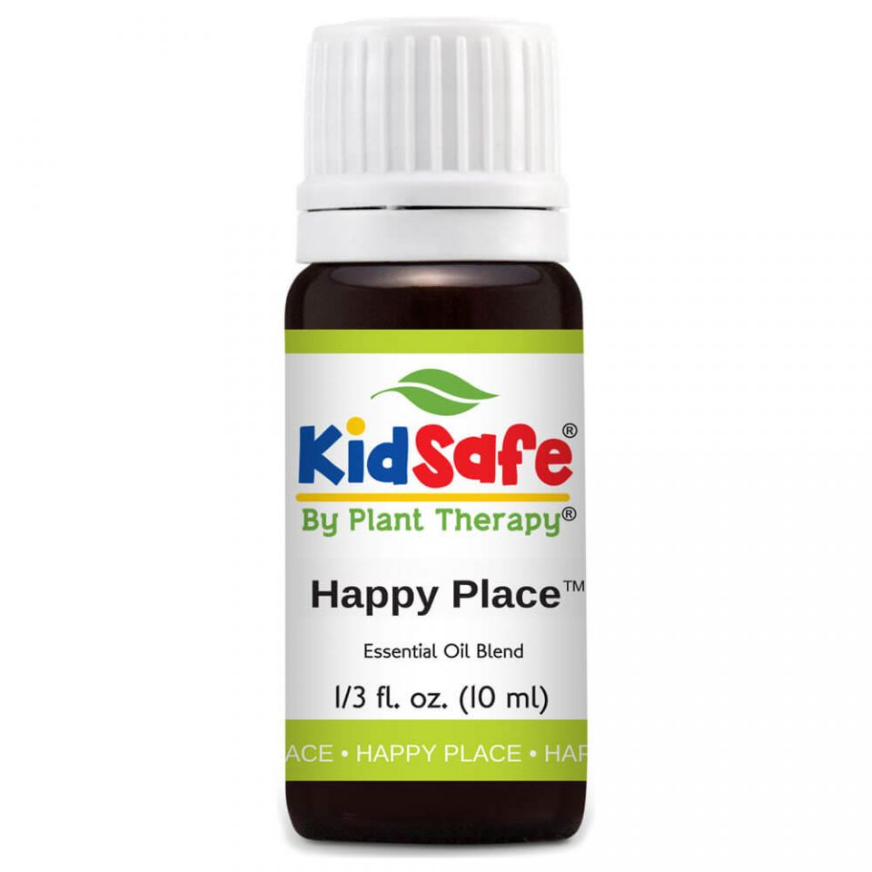 Happy Place KidSafe Essential Oil Image