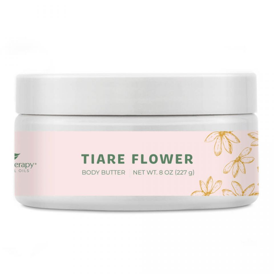 Tiare Flower Body Butter Image